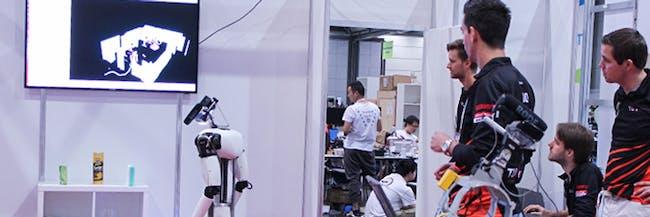 toyota hsr human support robot robocup robocup@home domestic standard league 2017