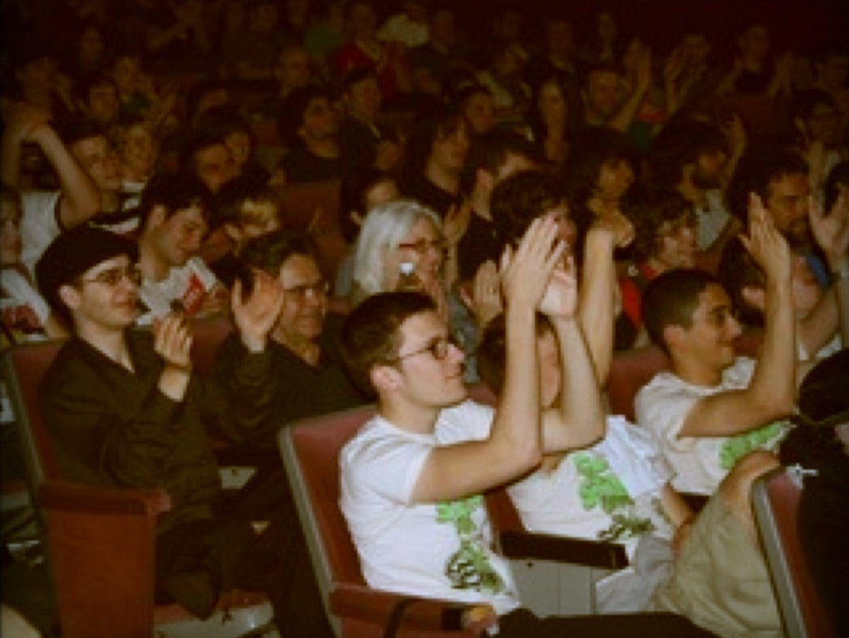 'Troll 2' fans gather for a special screening.