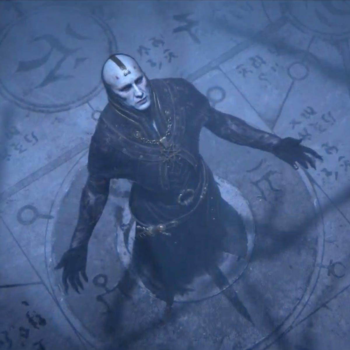'Diablo 4' leak reveals more 'Diablo 2' classes will make a comeback