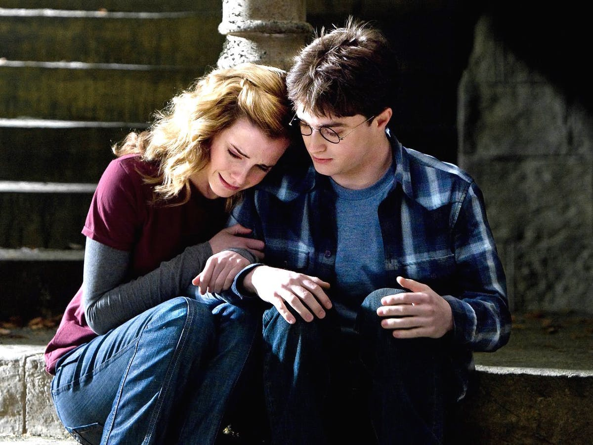 5 Characters J K  Rowling Should Apologize for Besides Snape