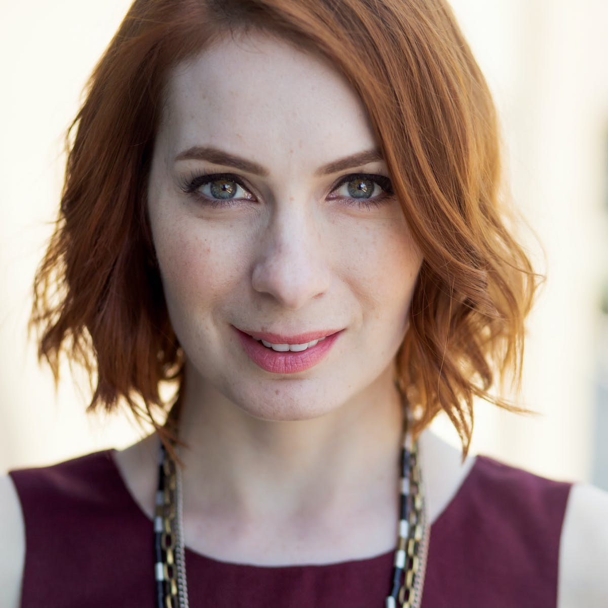 Felicia Day on Life After Geek & Sundry, podcast 'Voyage to the Stars'