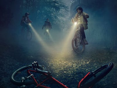 New Netflix Series 'Stranger Things' Trailer Stars Winona Ryder and the 1980s