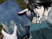 New Picture for Netflix's 'Death Note' Reveals L