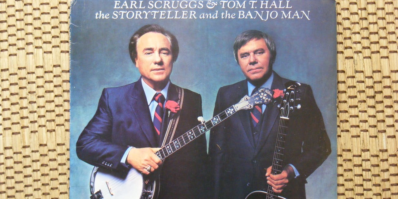 Earl Scruggs: 5 Iconic Songs From the Innovative Bluegrass Musician
