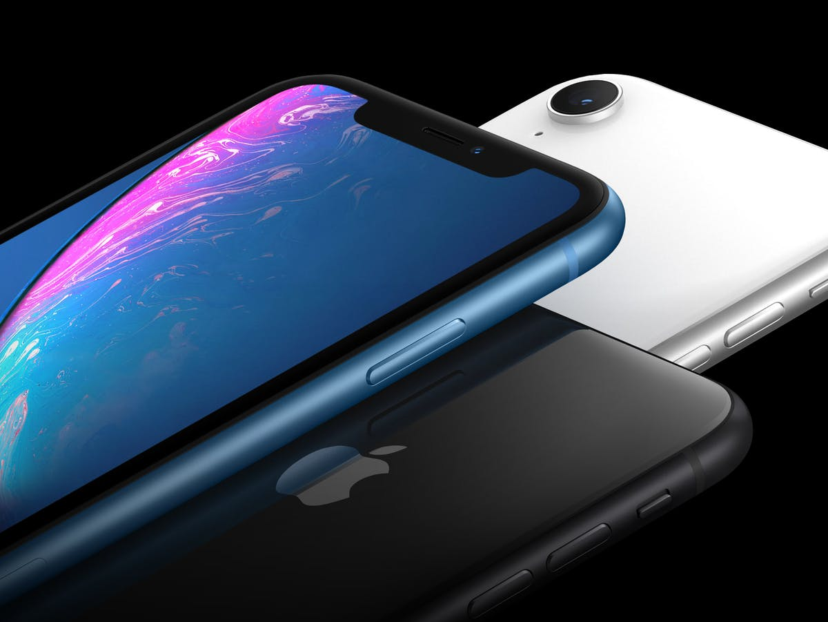 iPhone XR Is Actually a Good Deal, Historic Price Chart Reveals
