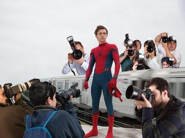 Spoiler Warring: The Battle Over Superhero Set Secrets