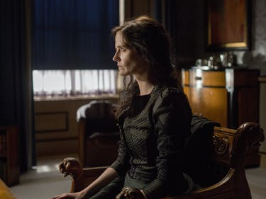 'Penny Dreadful' Season 3 Offers A Blood Orgy in 'Good and Evil Braided Be'