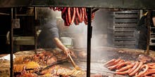 The Complicated Science of Why You Get the Meat Sweats