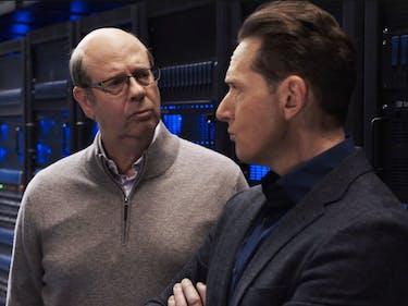 'Silicon Valley's Jack Pulls a Lando on Gavin's Han Solo