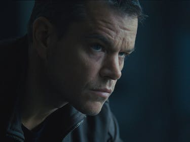 New 'Jason Bourne' Trailer Finally Lets Us Know Why He's Come Back Onto the Grid