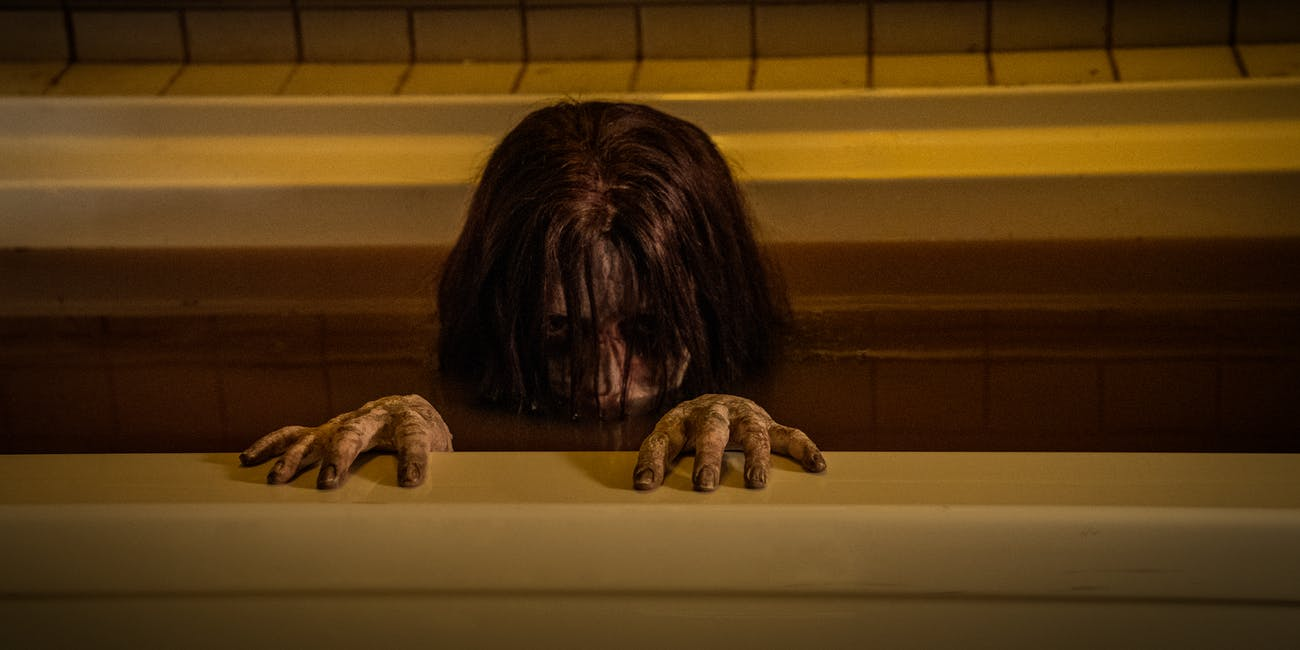 The Grudge 2019