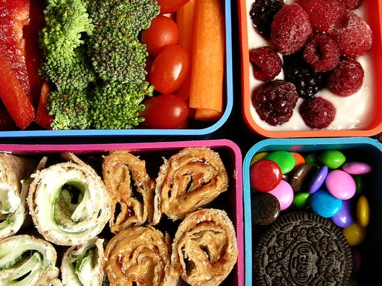 Should You Skip Lunch in Favor of Snacks?