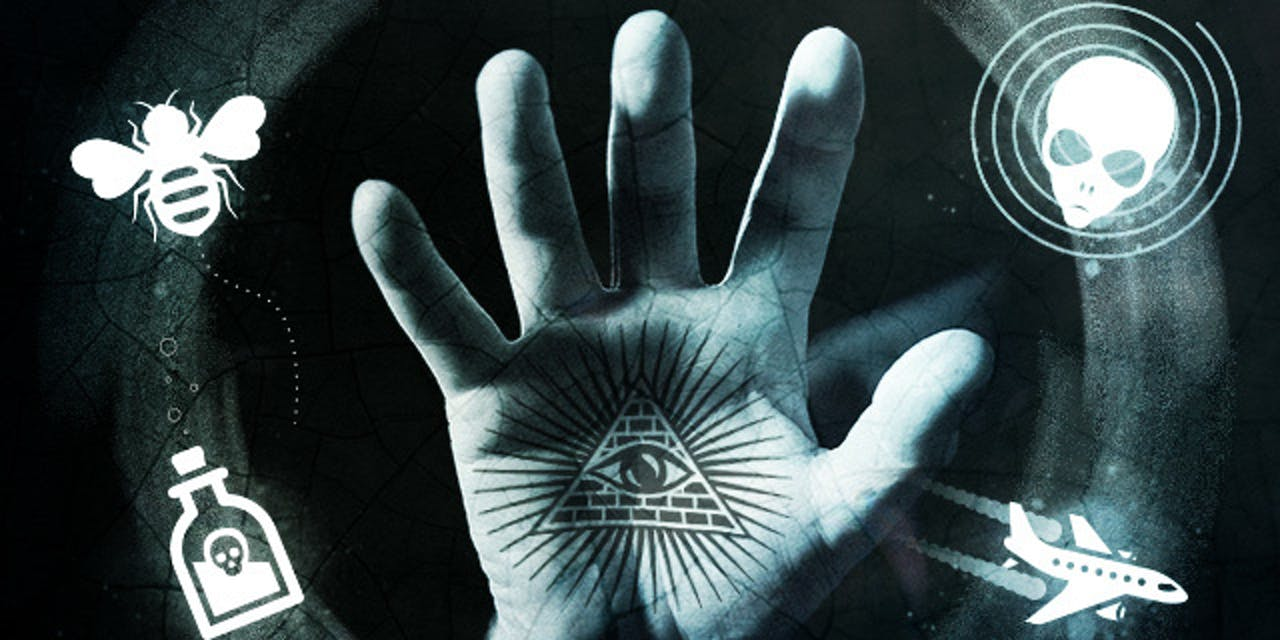 The 7 Best Conspiracy Theory Documentaries on Netflix | Inverse