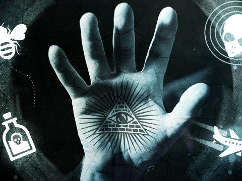 7 Conspiracy Theory Documentaries on Netflix Worth Watching