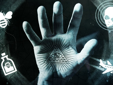 7 Conspiracy Theory Documentaries on Netflix Worth Watching
