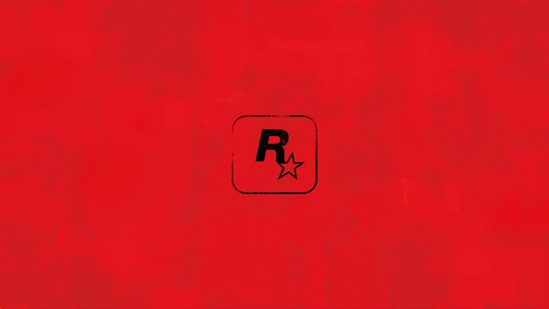 The first image shared by Rockstar on Sunday.