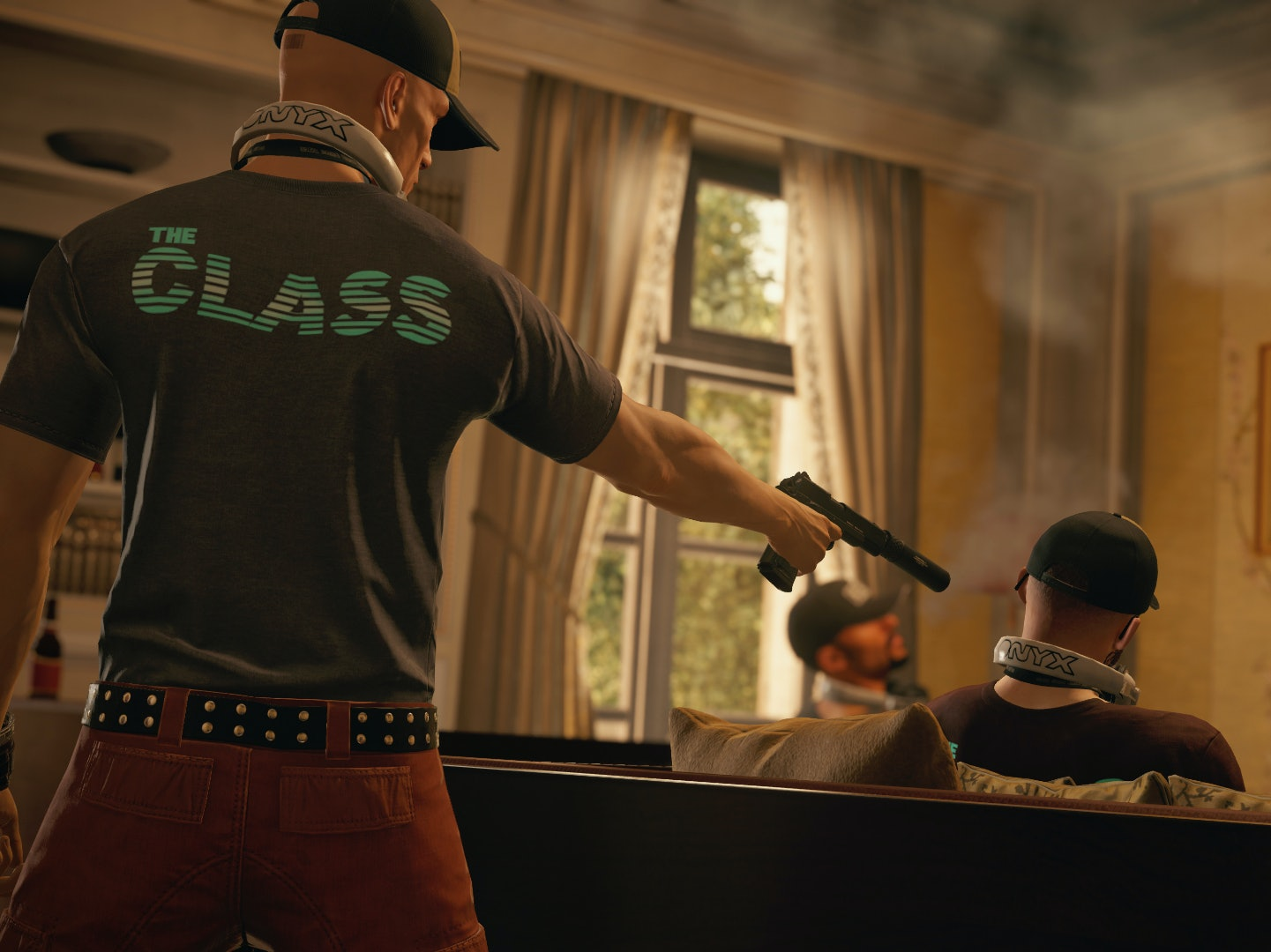 A Beginner's Guide to 'Hitman'