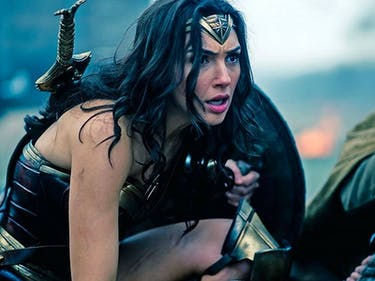 People are Pissed About Wonder Woman's U.N. Ambassador Title
