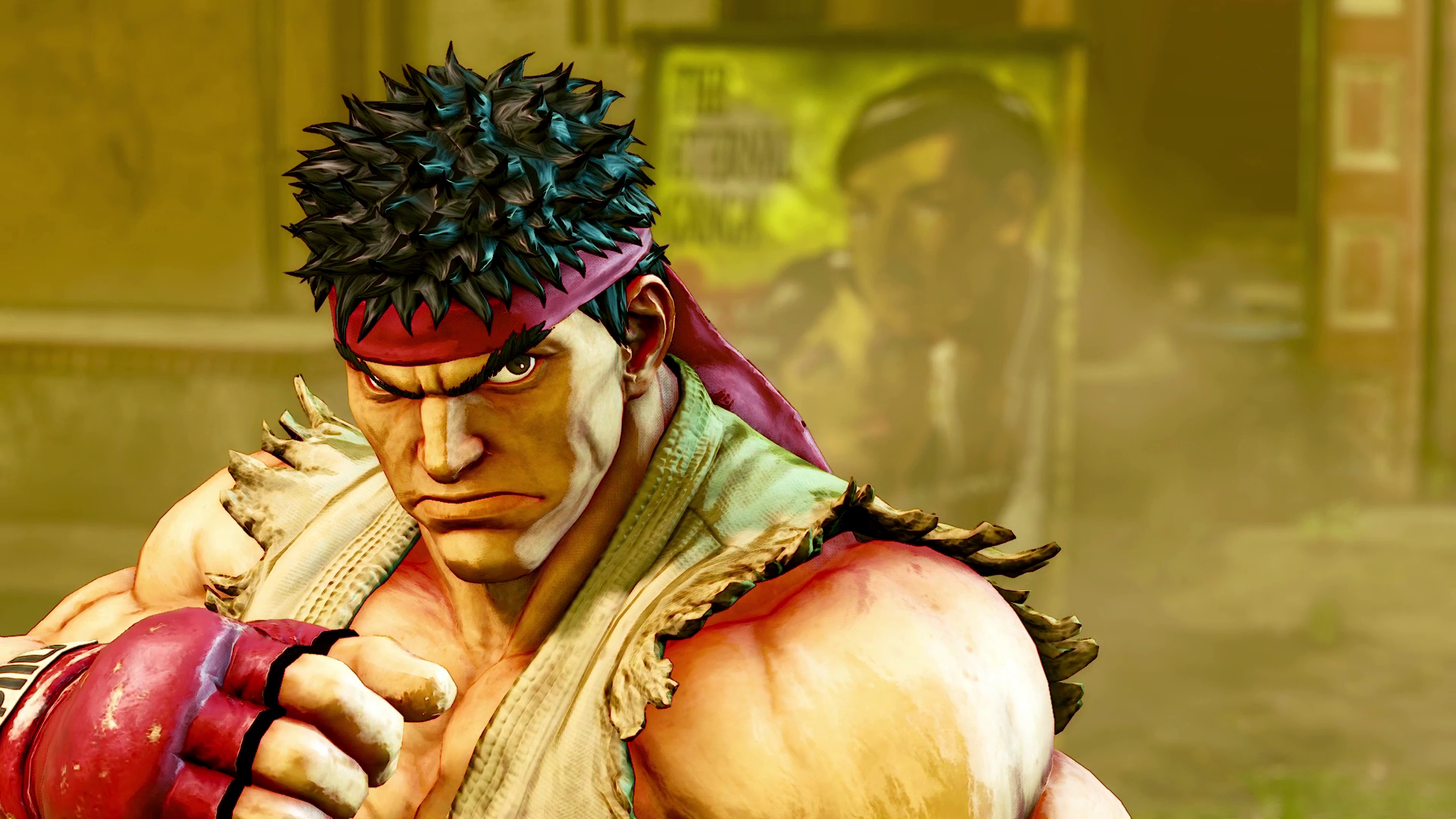 New Street Fighter 5 Trailer Arrives As Final Beta Begins
