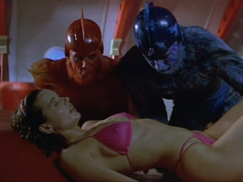 Jeff Goldblum, Splorching, and the Alien Intercourse Fetish