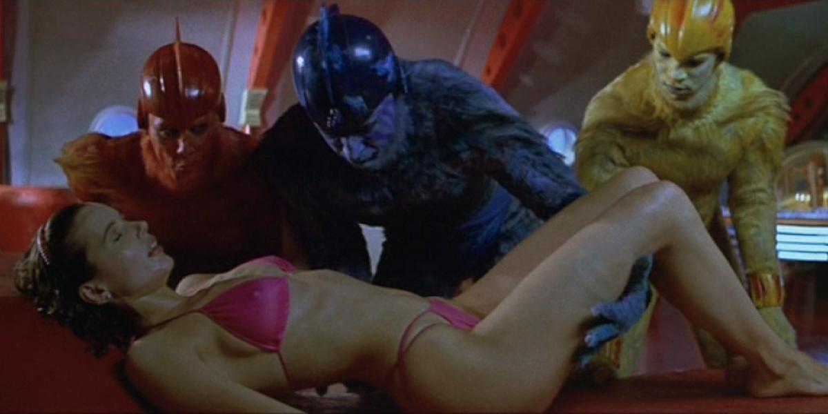 Sex Alien Fetish 61