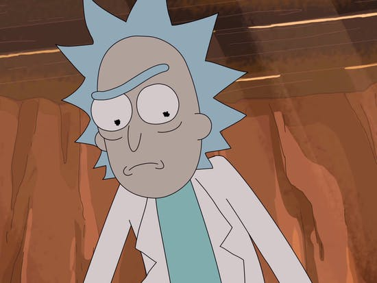 What the Title of 'Rick and Morty' Season 3 Episode 2 Tells Us