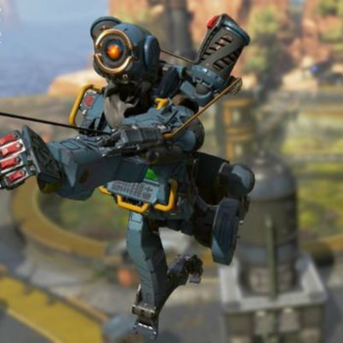 Apex Legends' Tier List and Character Guide: Ranking the