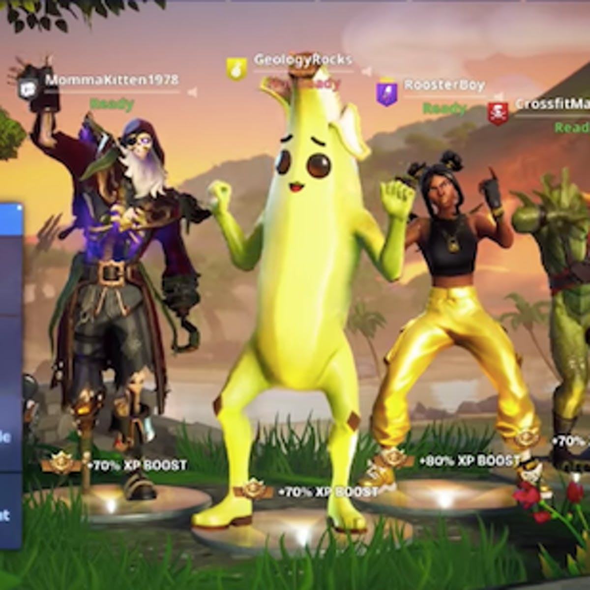Fortnite Skins Banana Skin | Fortnite Aimbot Download Pc 2019