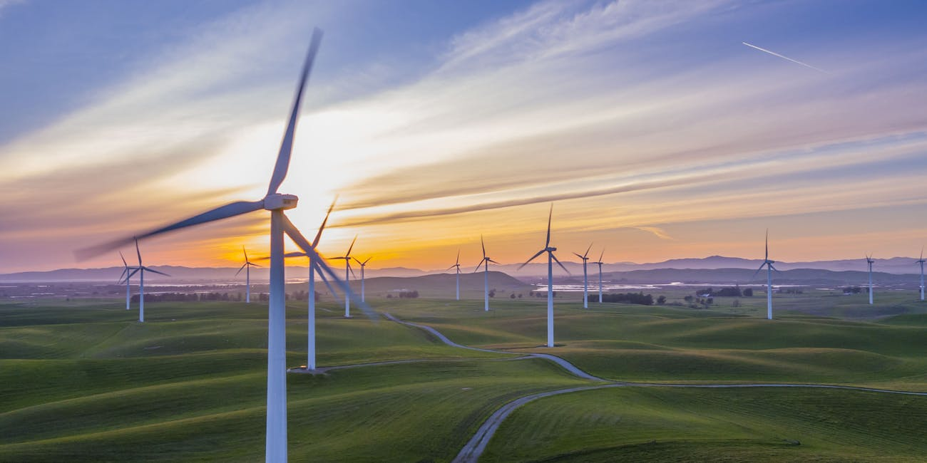 Future Wind Turbines Will Be Bigger, More Powerful, and Probably Cheaper
