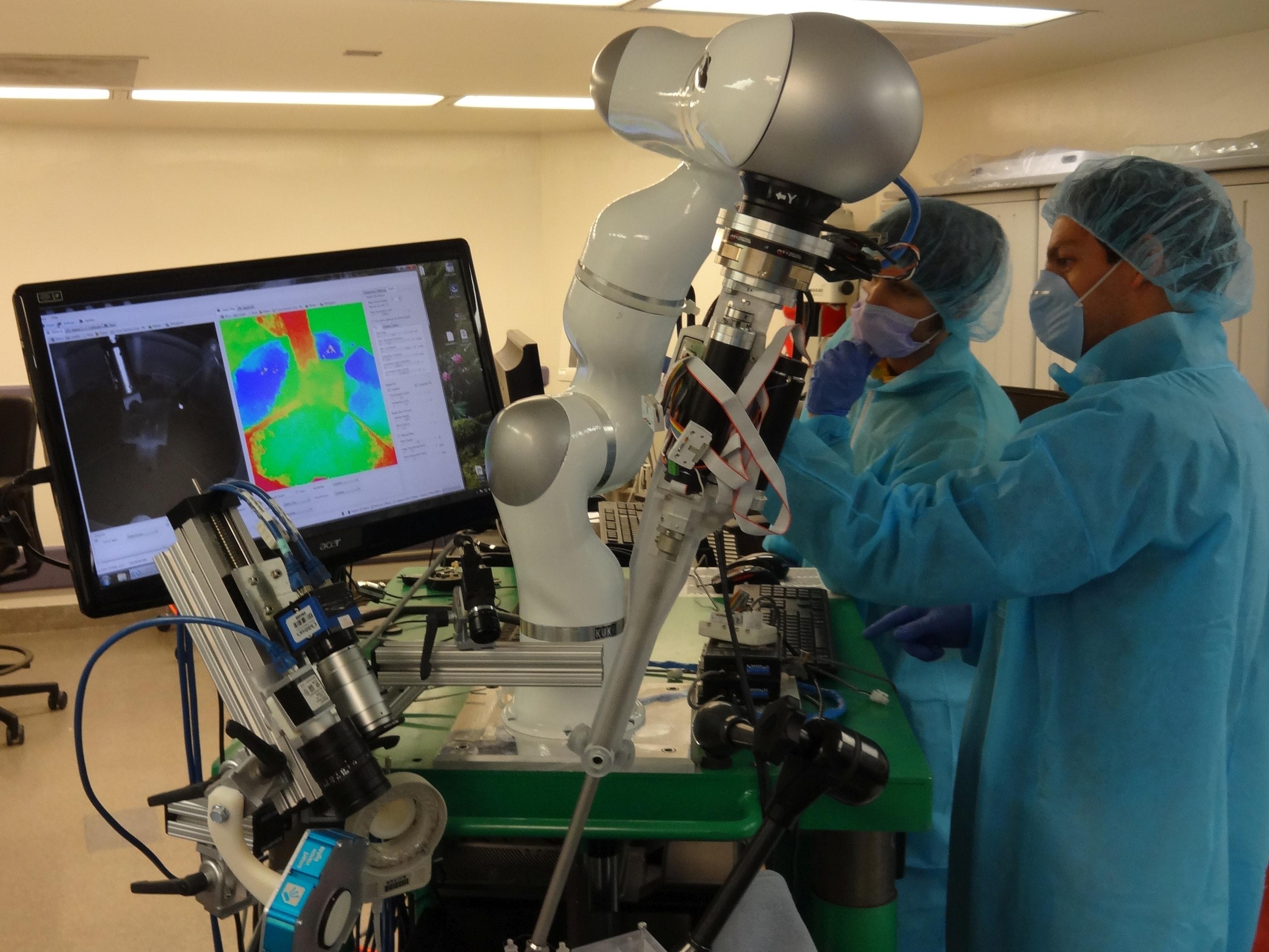 The Smart Tissue Autonomous Robot Can Perform Surgery Without Doctors