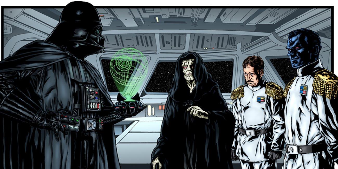 Star Wars: Rise of Skywalker' Spoilers: New Book Teases
