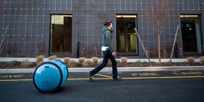 GITA cargo robot