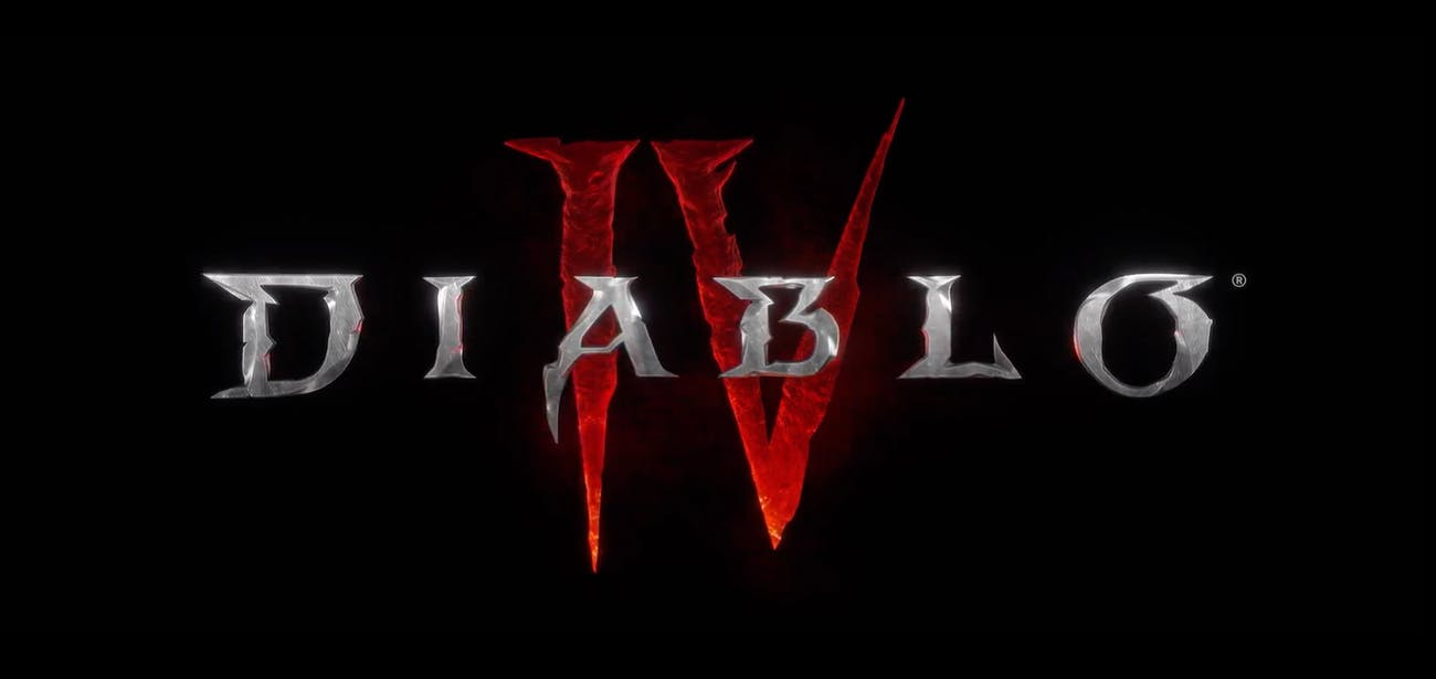 diablo 4 blizzard announcement blizzcon 2019
