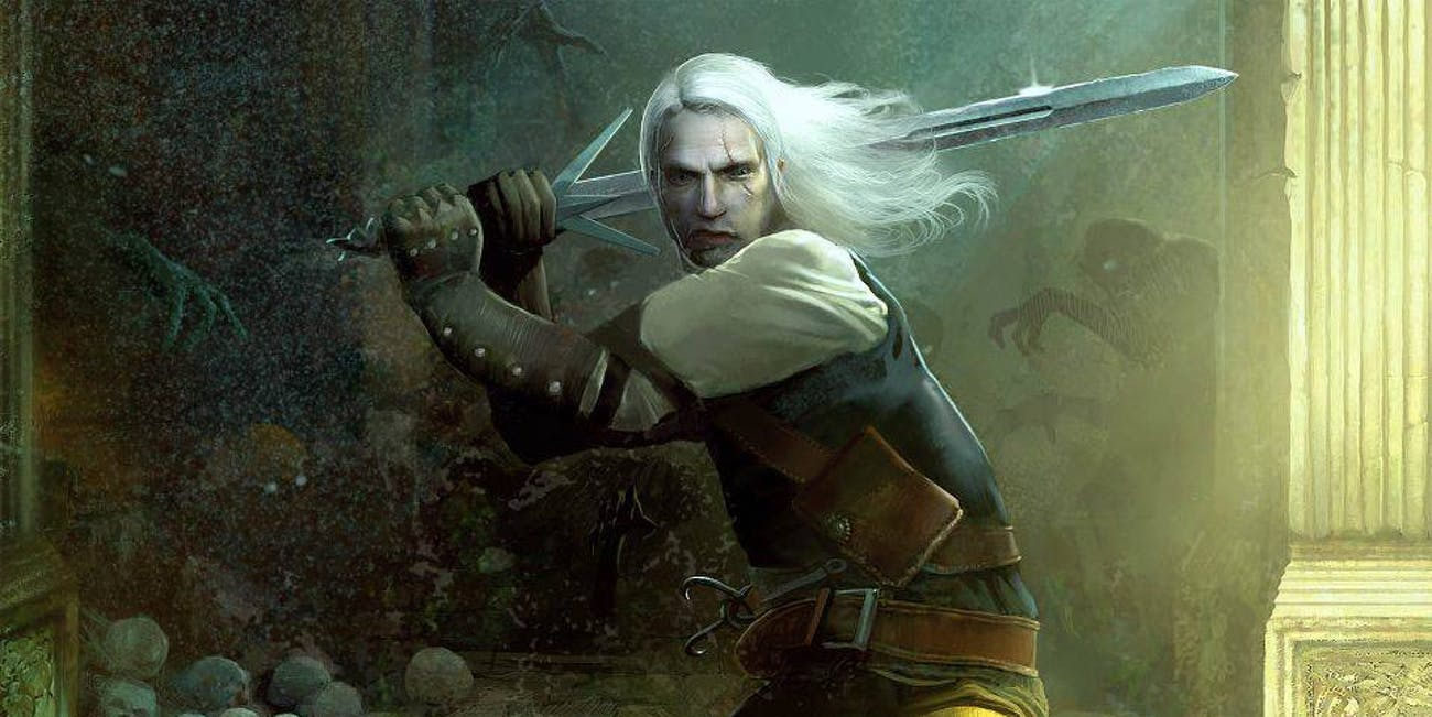 Netflix S The Witcher Still Needs A Geralt Of Rivia Inverse