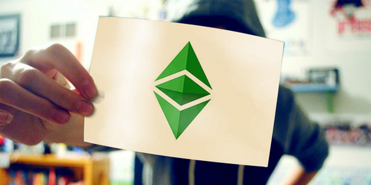 Ethereum Classic Wallpaper - Cryptocurrency Hacker