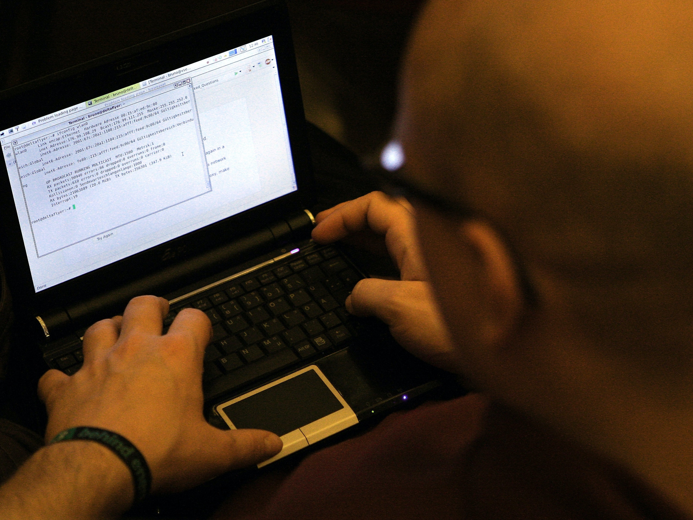"""""""Crackas With Attitude"""" Arrested for Hacking U.S. Officials"""