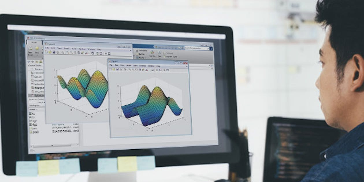 The Complete MATLAB Programming Master Class Bundle