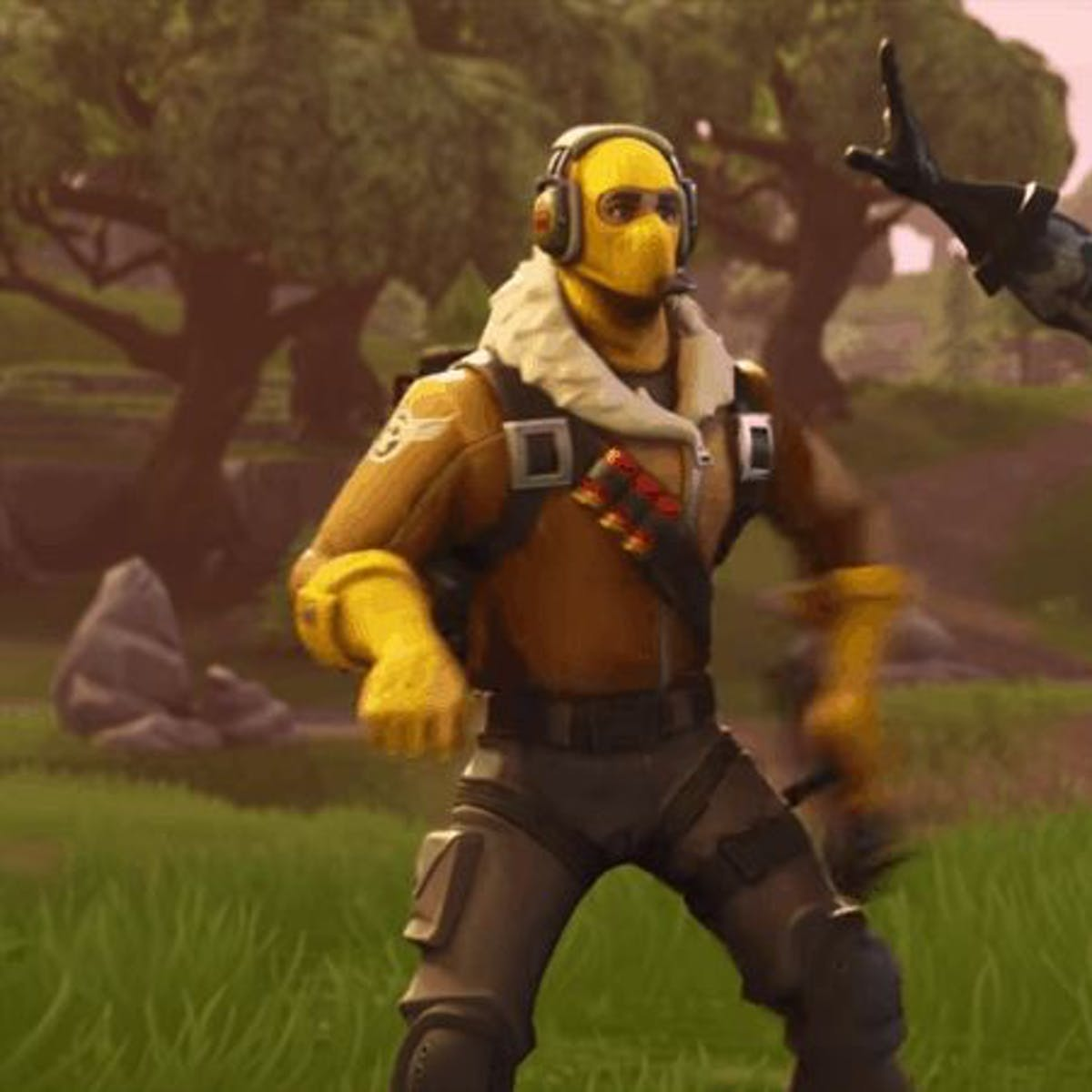 Fortnite': Playing With a Professional Coach Made Me Realize How Bad