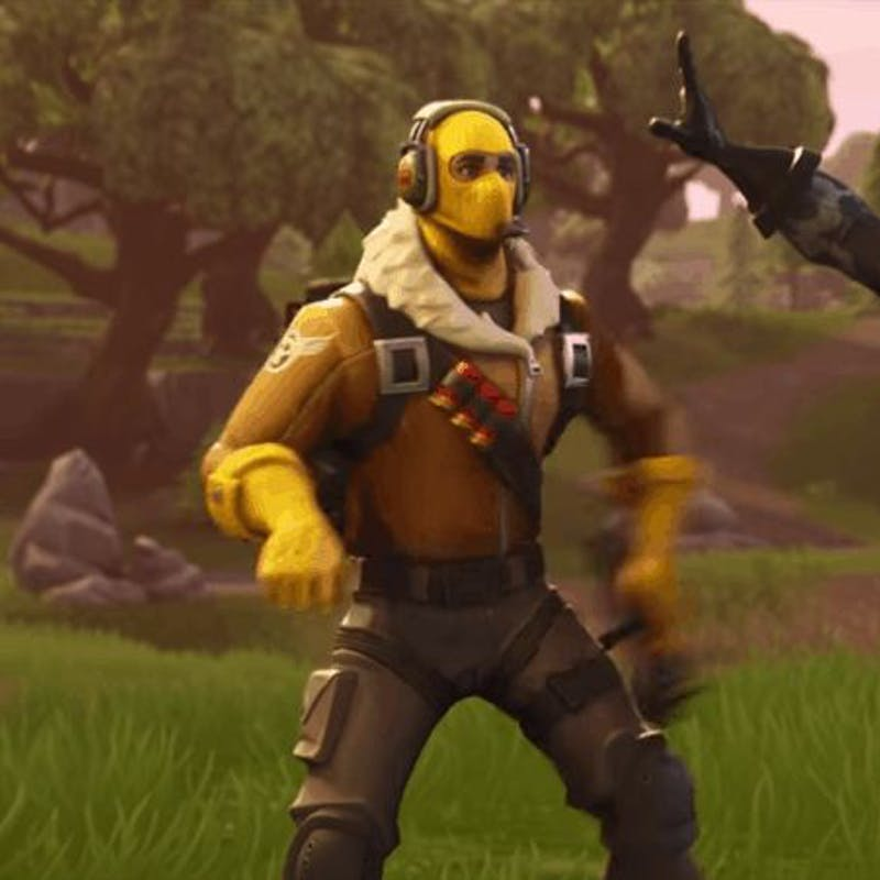 Fortnite Playing With A Professional Coach Made Me Realize How Bad