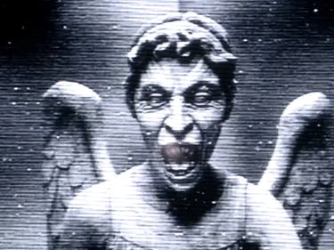 """Here's the 'Doctor Who' Definition of """"Weeping Angel"""""""