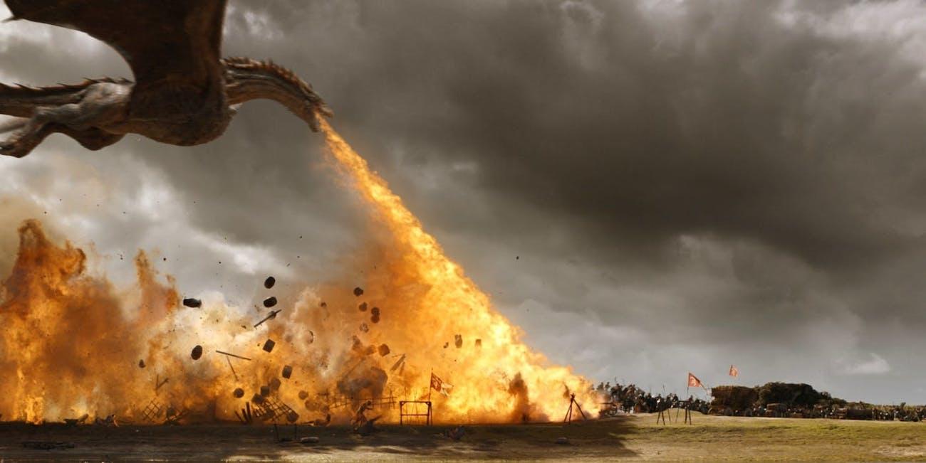 'Game of Thrones' Season 7 episode 4