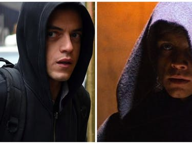'Mr. Robot' Creator Could Be Writing a Dark 'Star Wars' Spin-Off