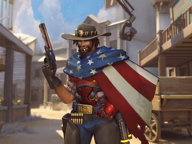 The United States Is Only the Third-Best Country at 'Overwatch'