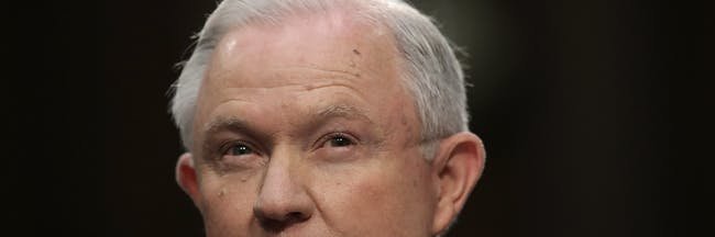 Jeff Sessions, Twitter, Politics, Testimony, James Comey