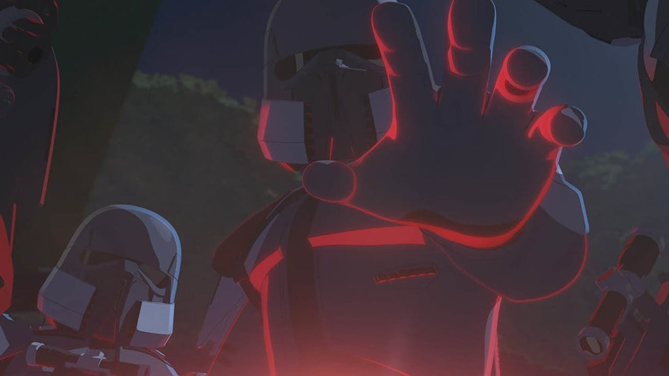 star wars first order raiders