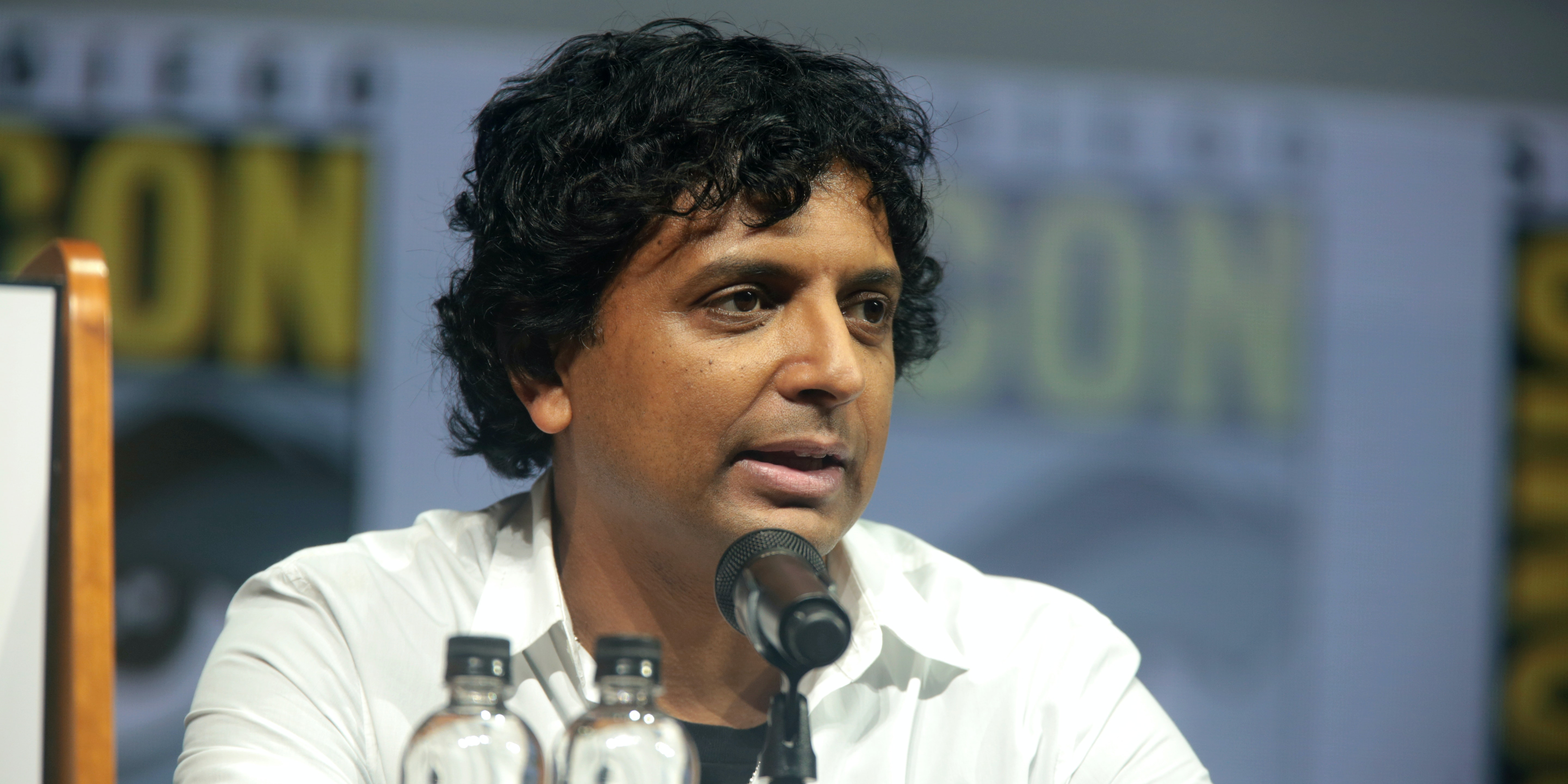 M. Night Shyamalan's Apple TV+ Show: Release Date, Trailer, Plot, and Cast