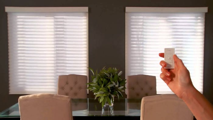 New study puts number on the deadliness of window blinds for Smart window shades