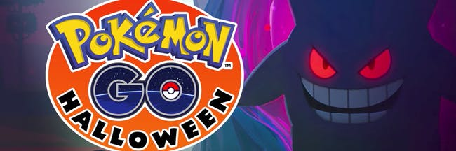 Pokémon Go's 2017 Halloween Event: Start Time, New Characters and ...