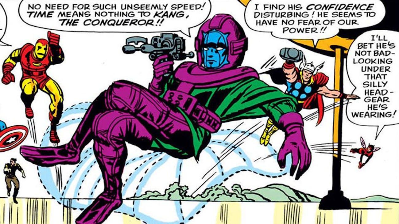 marvel phase 5 avengers 5 kang