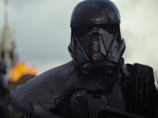 Disney Plans 'Rogue One' Reshoots, Hints the Production Might Be In Trouble